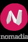 Logo Nomadia