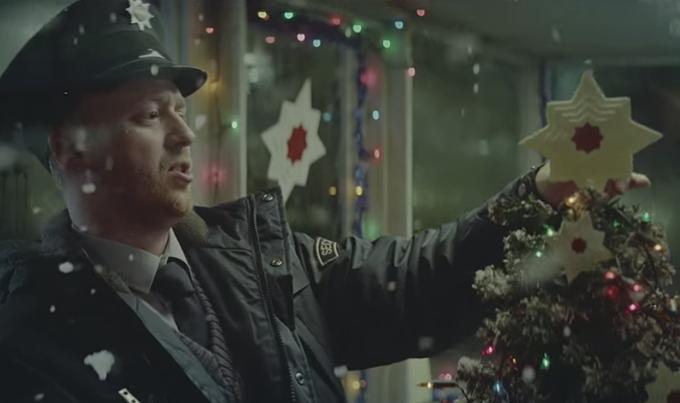 12 spots que no puedes perderte estas Navidades