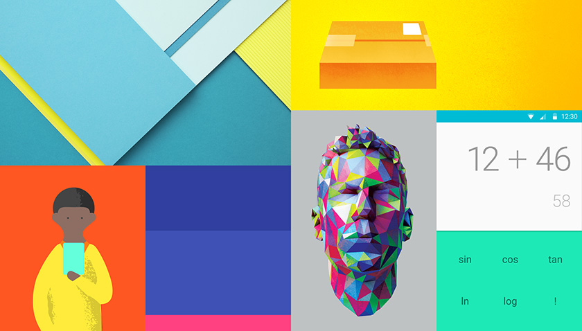 Material Design By Google