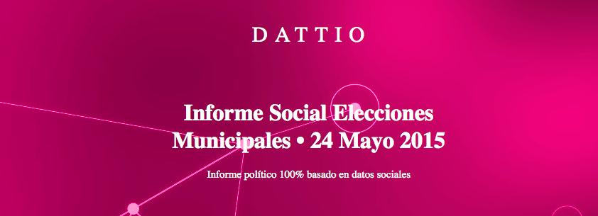 Podemos y Ciudadanos tienen las comunidades más activas en redes sociales