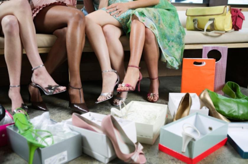Los personal shopper se apuntan a la tendencia 2.0