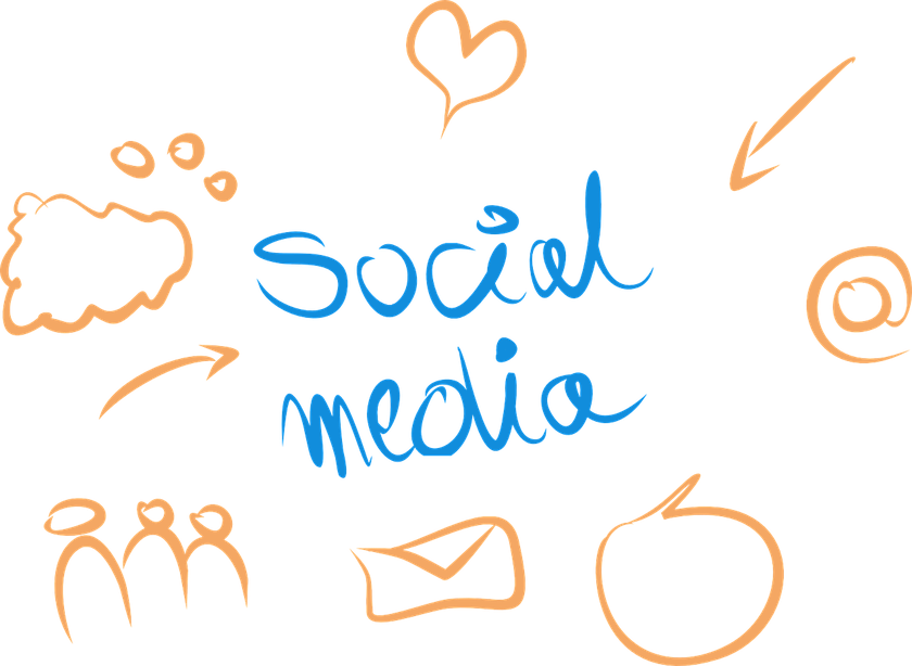 """Cómo """"enamorar"""" a nuestros clientes en las redes sociales"""