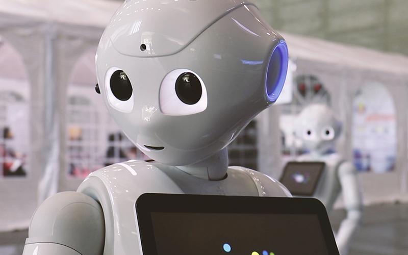Claves de éxito de la nueva robótica