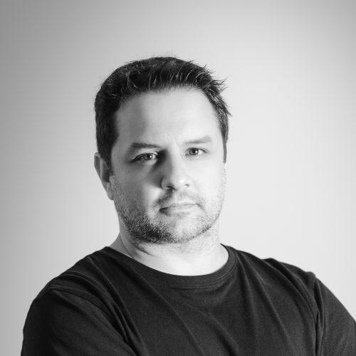 Óscar Moreno, nuevo director creativo ejecutivo en Darwin Social Noise