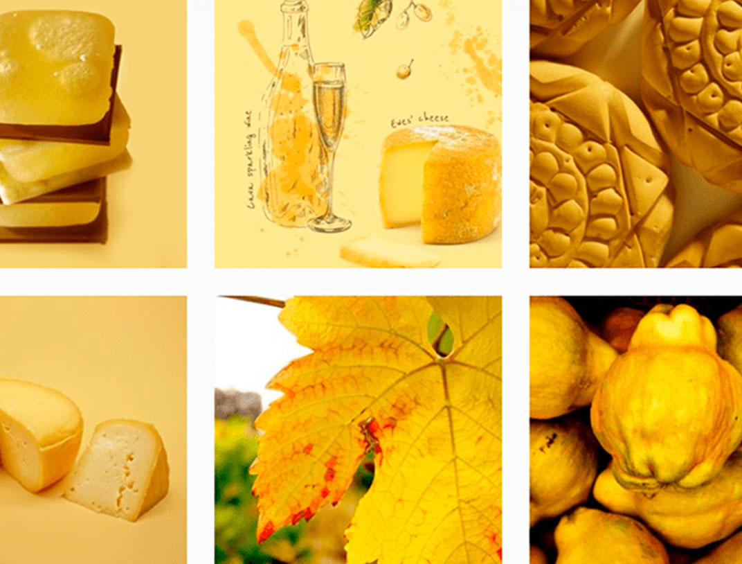 ICEX. Foods & Wines from Spain. Spain in Colors.